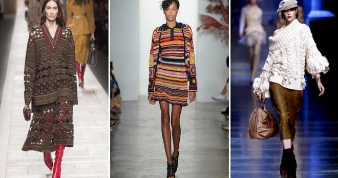 280093cc2532 Вязаные вещи – модная вязаная одежда для женщин на все случаи жизни