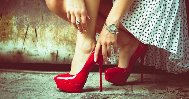 Красивые туфли – 84 фото самых красивых туфель для девушек