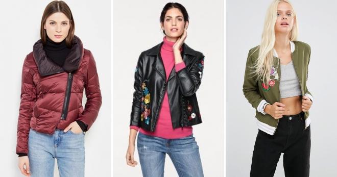 Женские короткие куртки – 48 фото самых стильных моделей на любой вкус