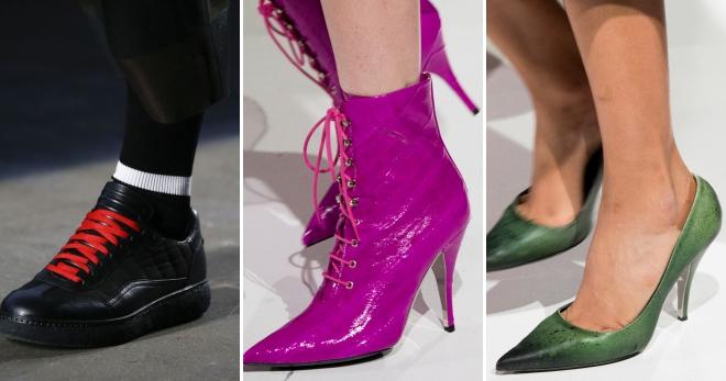 a6025fb85532 Стильная обувь – 144 фото стильной и удобной женской обуви на все случаи  жизни