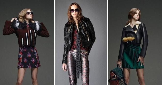 Короткие кожаные куртки – 34 фото модных образов на любой вкус