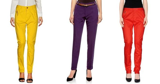 a783023f Зауженные брюки для женщин – с чем носить и как создавать модные образы?