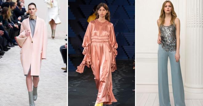 Пастельные тона – что это значит, пастельные оттенки в современной моде