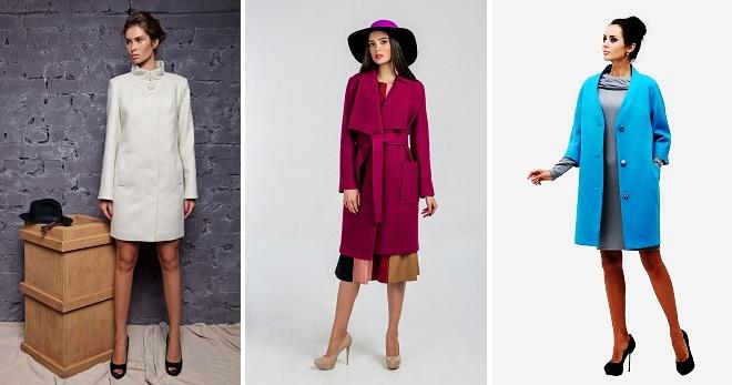Легкое пальто для женщин – 44 фото самых модных моделей на любой вкус