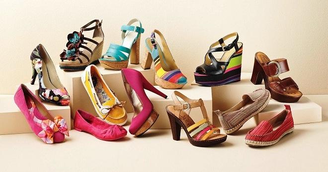 59b4dbcd Модная обувь – лучшие тренды женской весенней, летней, осенней и зимней  обуви