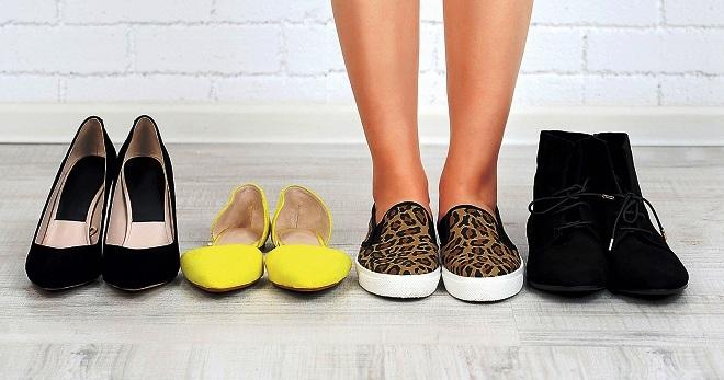 7ed2ff753 Женская удобная обувь – для проблемных ног, пожилых, путешествий ...