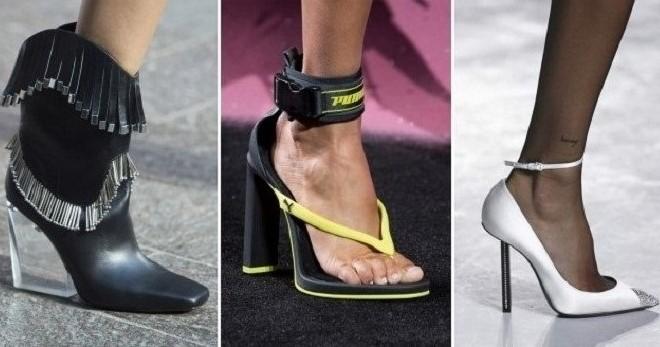 97d90633e0f Обувь на каблуке – 84 фото самых лучших вариантов на любой случай