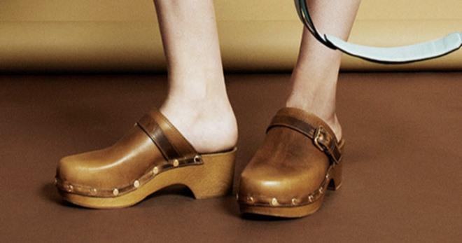 8a1057759 Обувь сабо – модные, женские, на платформе, танкетке, с закрытым ...