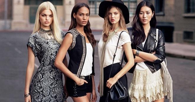 Молодежный стиль – модная одежда, обувь и аксессуары для девушек