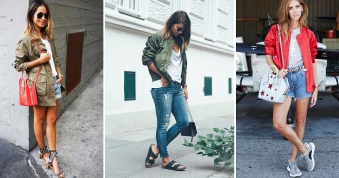 Женская летняя куртка – 28 фото моделей на любой вкус
