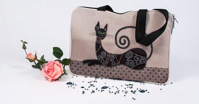 Текстильные сумки – модные и удобные для любого случая