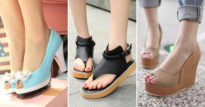 Женские летние туфли – 40 фото повседневных и нарядных моделей