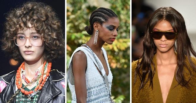 Модные прически – лето 2018 – для коротких, длинных и средних волос