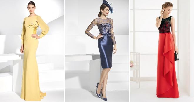 a9f13b6d40d6a89 Нарядные платья для женщин – 80 фото красивых моделей для любой женской  фигуры