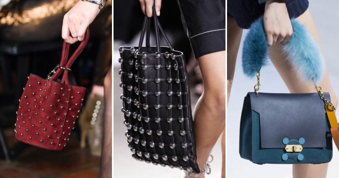 b6368ad300ec Модные красивые сумки – летние, пляжные, большие, маленькие, поясные ...
