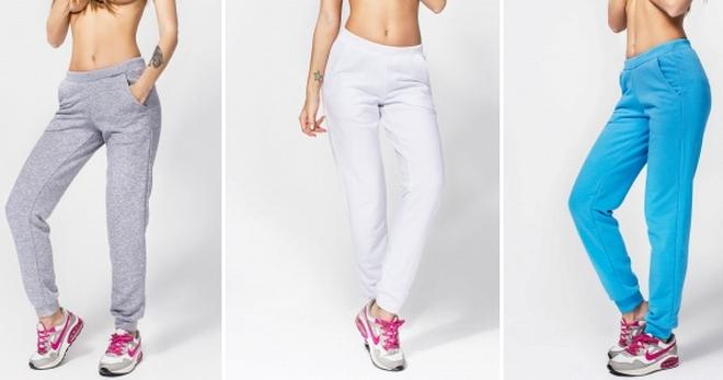 633060a9274 Спортивные брюки – 78 фото моделей популярных брендов для тренировок и  повседневных образов