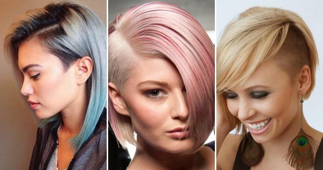 Стрижки осень 2018 – тенденции и тренды для волос любой длины