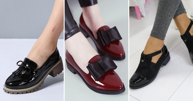 Лакированные туфли – 42 фото классических и оригинальных моделей на все случаи жизни