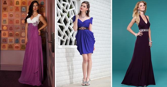 5ea437a0315 Вечерние платья на свадьбу – как выбрать самый лучший наряд для торжества