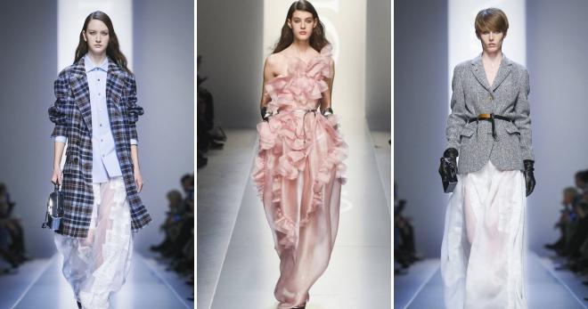 da67f66e166 Ermanno Scervino – фото-обзор лучших моделей одежды всемирно известного  бренда