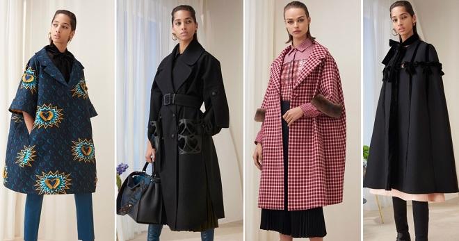 Модели пальто – топ-60 самых модных моделей и сочетаний с ними