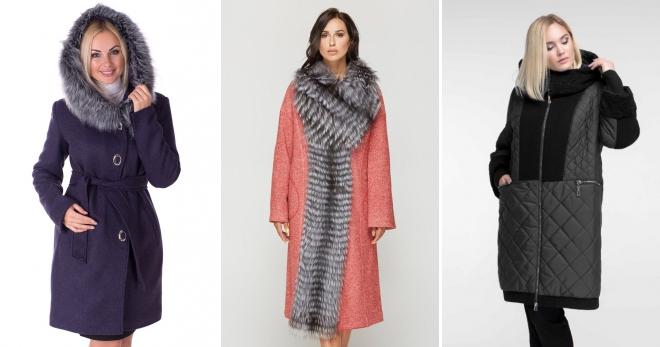 b03fd83116f Теплое пальто – как выбрать и с чем носить в этом сезоне