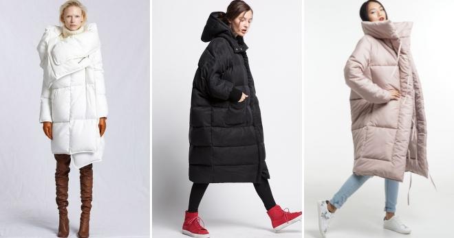 Down jakki teppi er trendy stykki af outerwear fyrir nútíma þéttbýli fashionistas