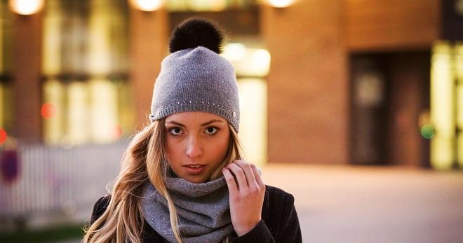 Спортивные шапки – 30 фото самых модных женских моделей