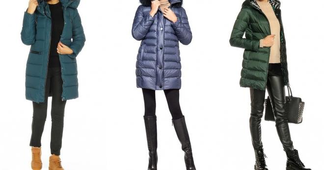 Wat fir den Knie-Jacket ze maachen - 35 Ideen fir déi fashionable Biller ze kreéieren