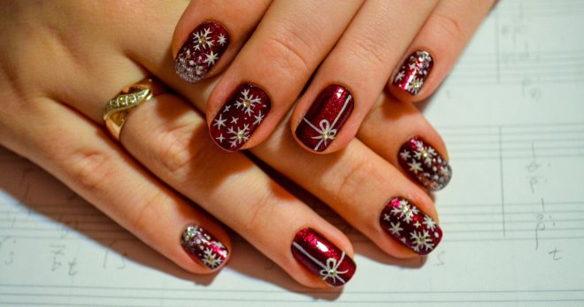 New Year S Nail Design Trends Trends Colors New Season