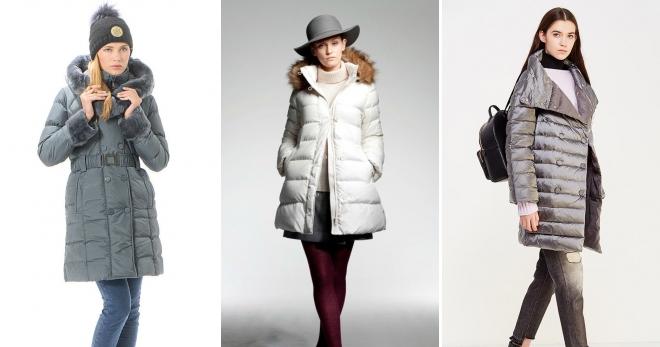 Šta nositi s sivom jaknom - pravila za biranje čarapa, pokrivača, dodataka