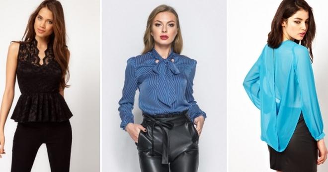 2e879667e7d Вечерние блузки – 50 фото красивых моделей на любой вкус