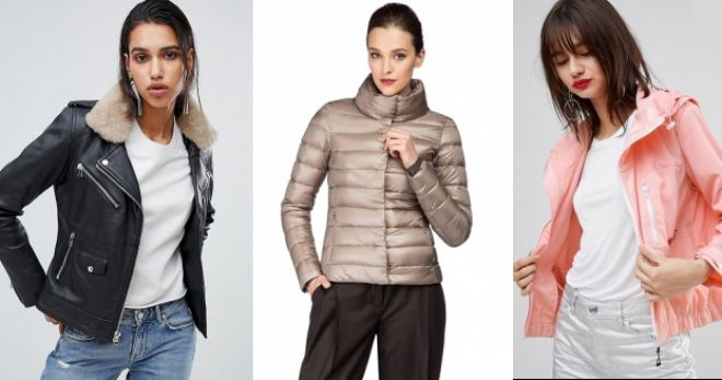 Женские куртки весна 2019 – новинки, цвета, тренды, тенденции