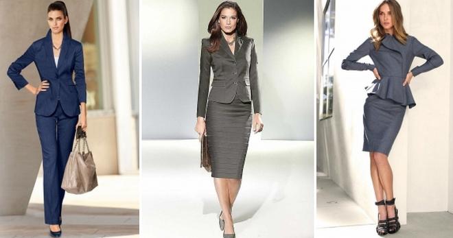 7890fc534f00 Женская одежда для офиса – как одеваться в офис зимой, весной, летом,  осенью?