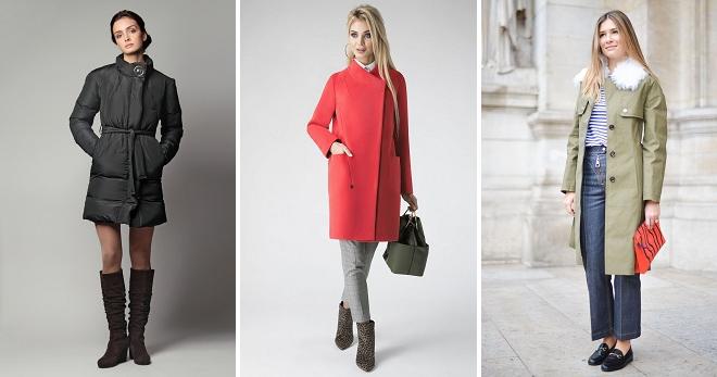 9ffb967cfd4 Мода – весна 2019 – верхняя одежда – модные тенденции