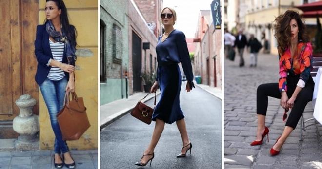 Что носить весной – идеи модных образов для девушек и женщин?