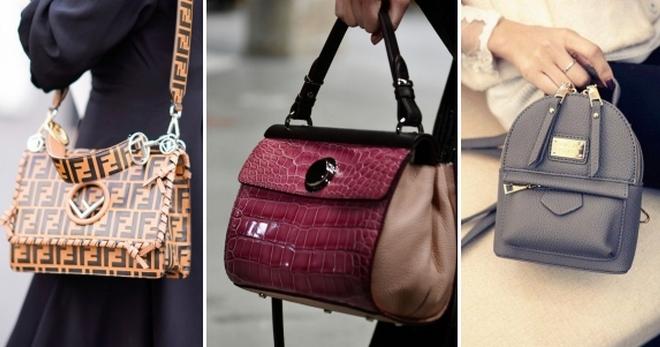 e115f69907e1 Женские стильные сумки – большие, маленькие, дорожные, для ноутбука ...