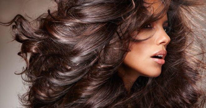 Каштановый цвет волос – палитра оттенков каштанового цвета, 50 фото