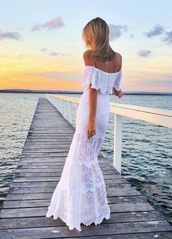 f0f7fde4b33b876 белое пляжное платье 7 ...