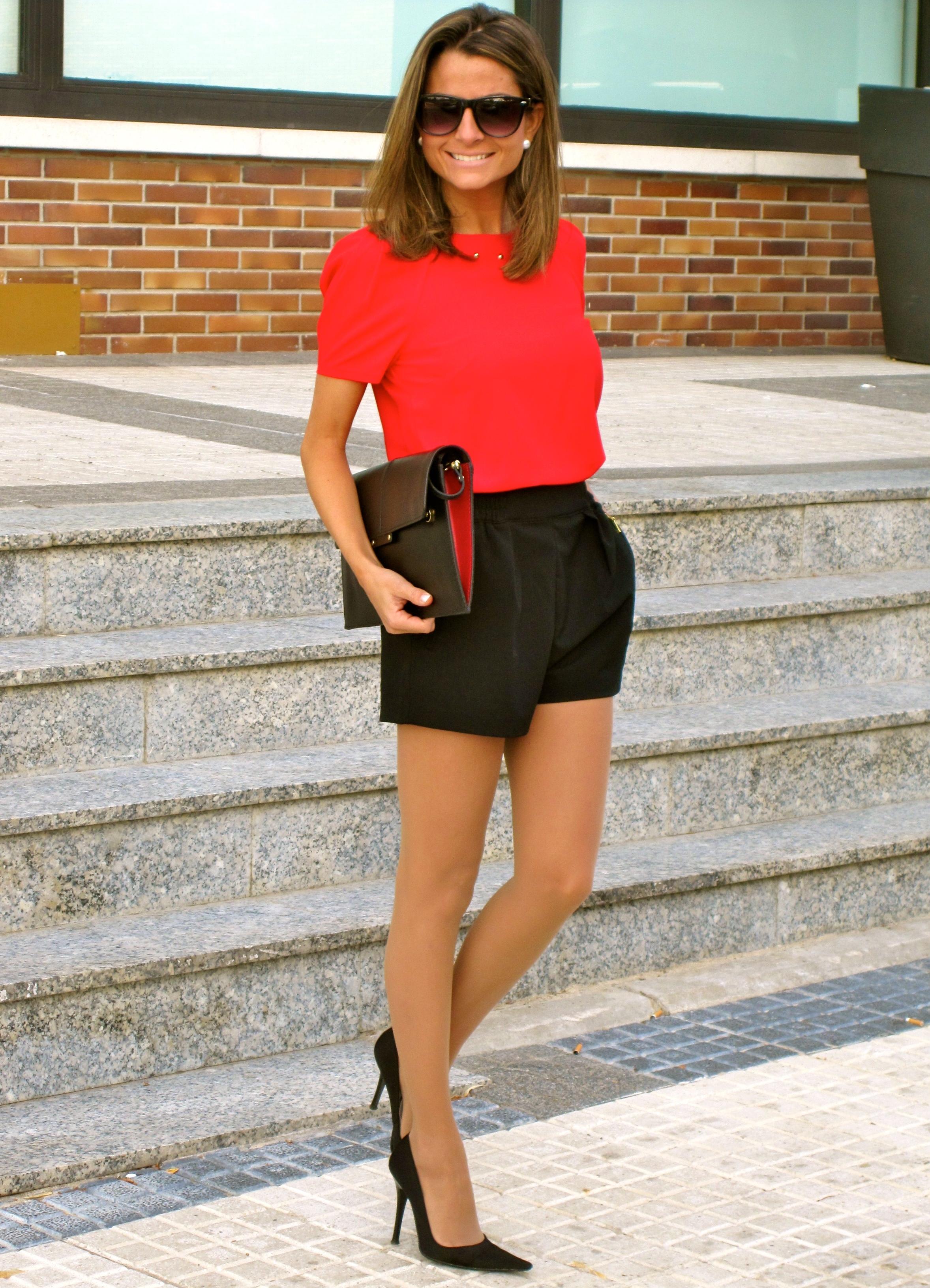 особенное растение, черные шорты женские с чем носить фото мире