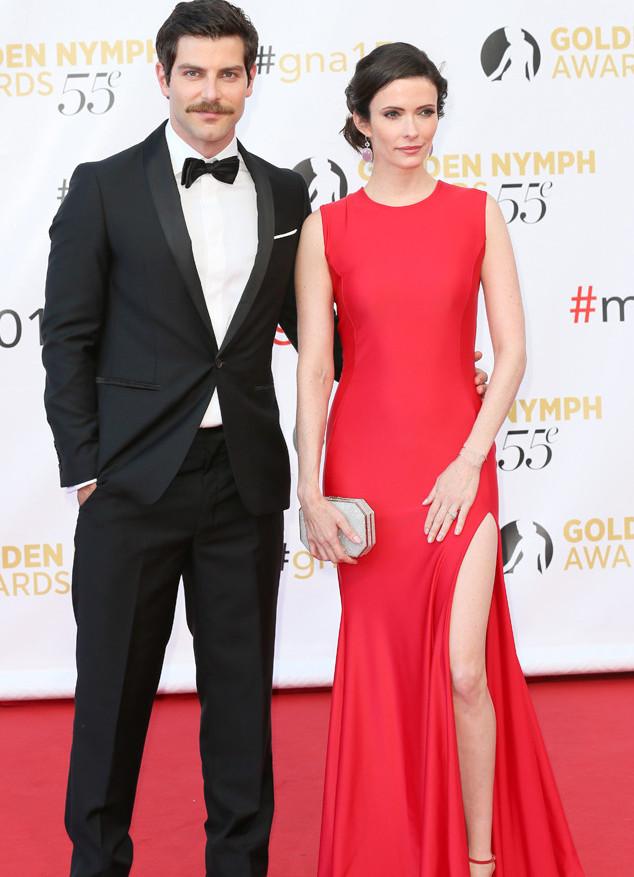 Дэвид джинтоли и его жена фото свадьбы
