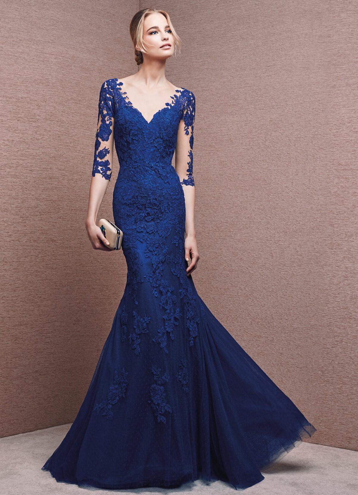 вечерние платье фото длинные