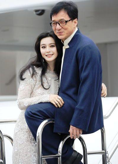 Джеки чан биография сын актеры гарри поттера друг о друге