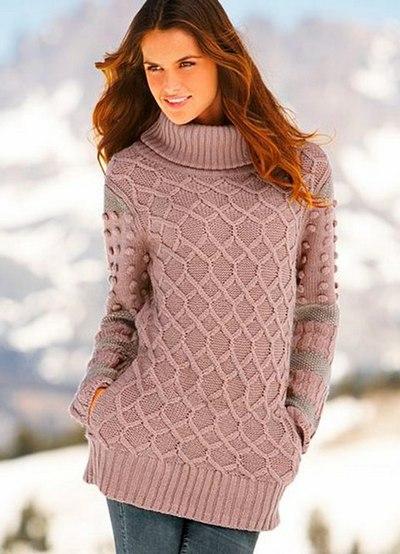 77b633f4dca джемпер свитер пуловер отличия 1 ...