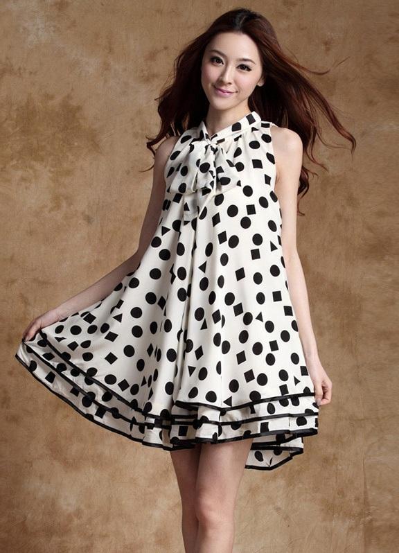 Фасоны платьев для беременных на лето3 91c11e5e89b