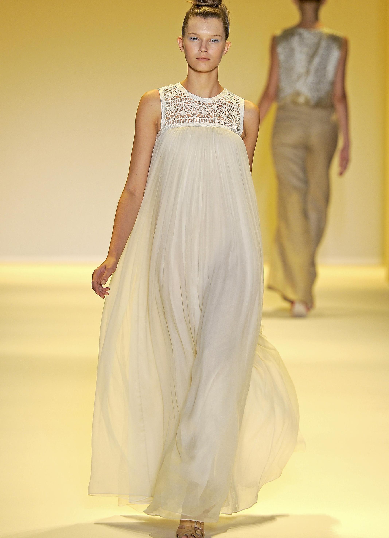 Фасоны платьев для беременных на лето8 137da9e6922