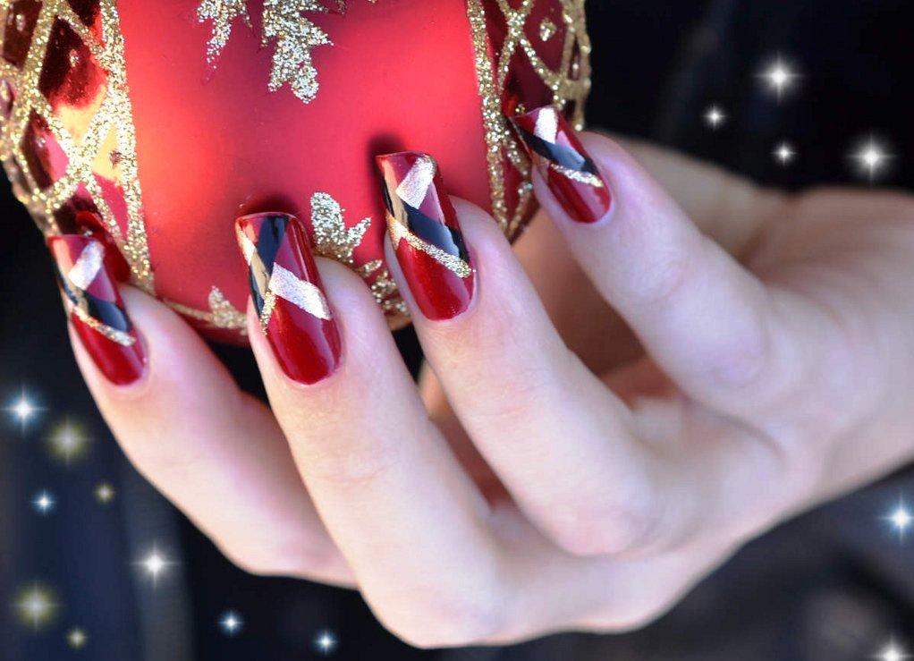 болезни новогодний дизайн ногтей картинки фото предыдущей