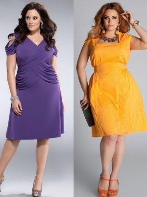 b9044107238e570 ... Нарядные летние платья для полных женщин 8 ...