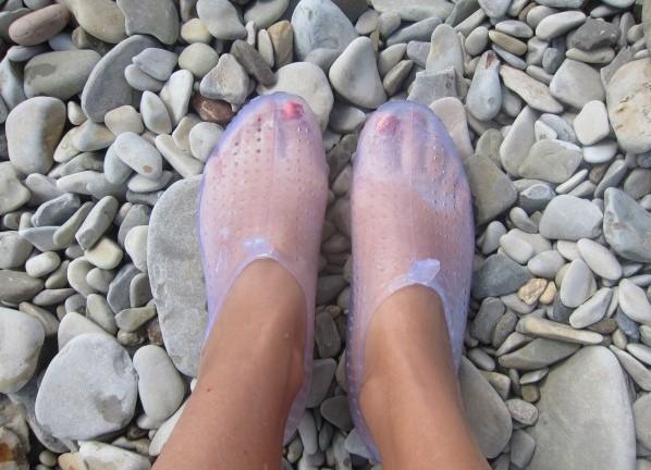 535ac6159 ... обувь для галечного пляжа 2 ...