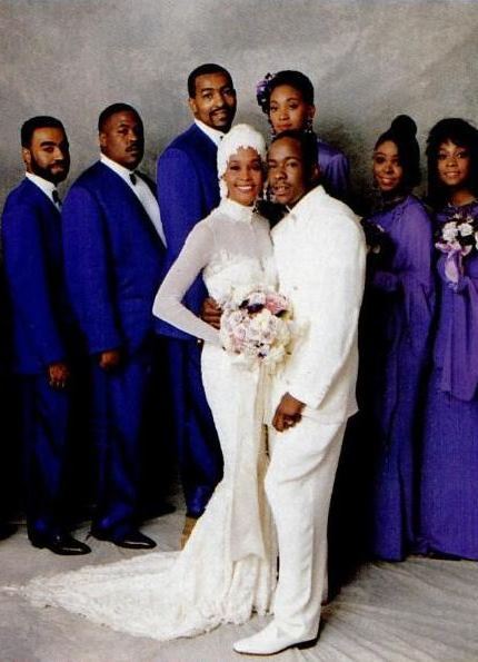 Самые ужасные свадебные платья мэрайя кэри